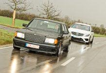 Mercedes-AMG S-Klasse W126