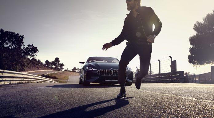 BMW 8er Concept