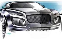 Bentley-Studie