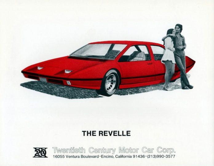 Dale Revelle