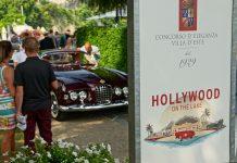 Villa d'Este Cadillac Series 62 Ghia