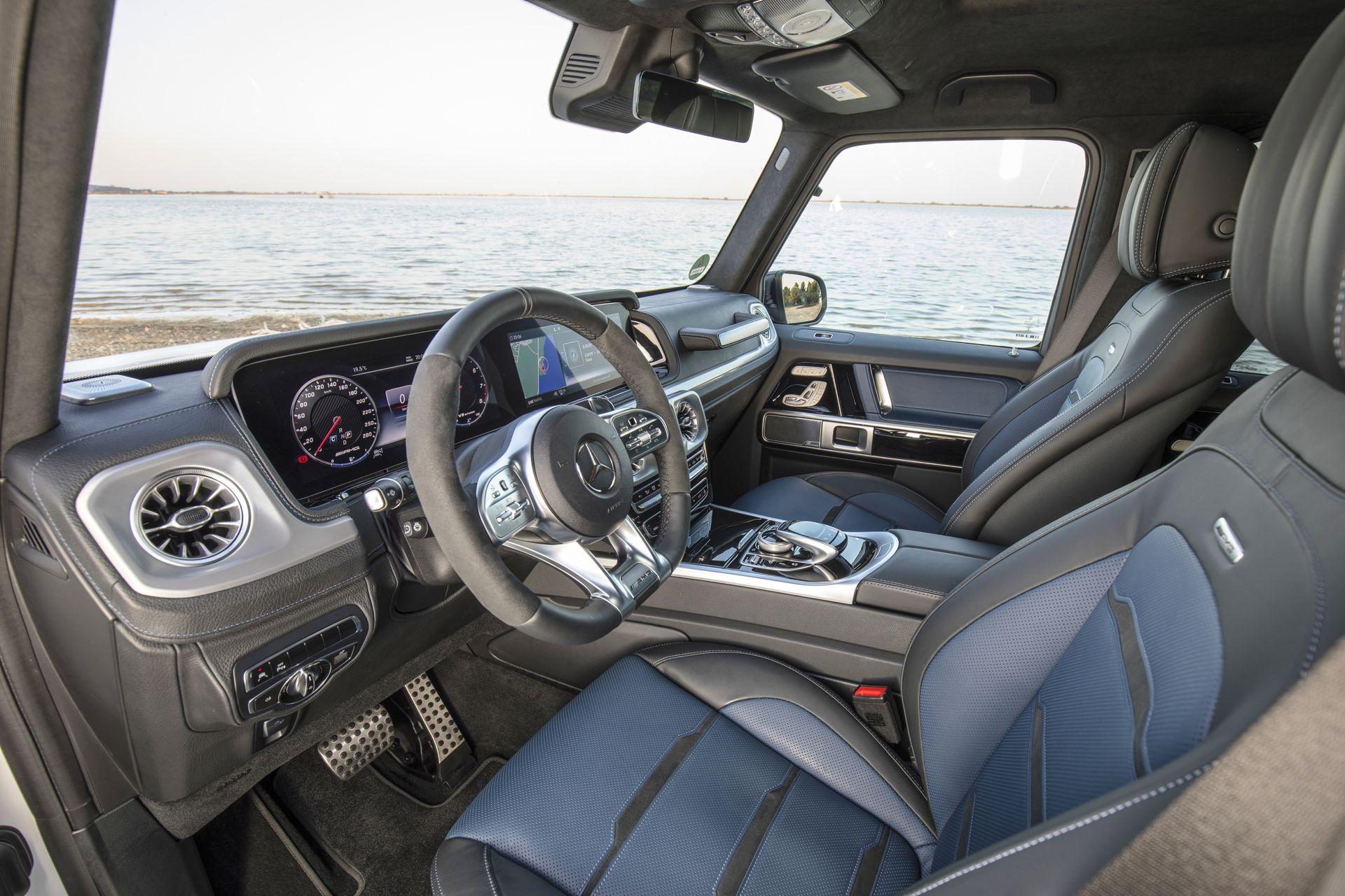 Mercedes-AMGG63