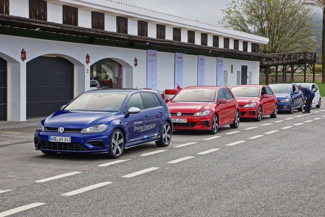 Volkswagen-GTI-Event