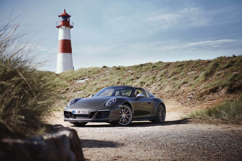 Porsche 911 Sondermodell