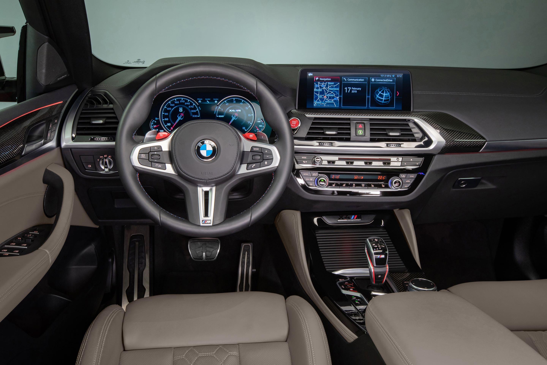 BMW X4 M