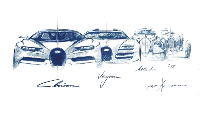 Bugatti Design